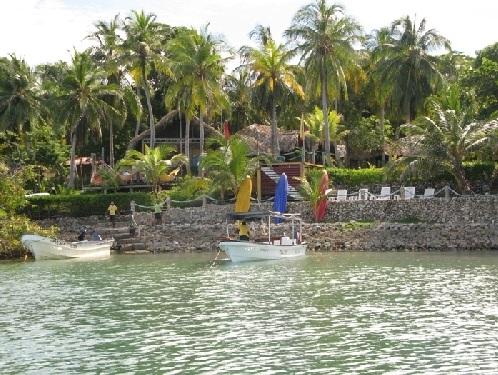 apasionado acompañante del hotel hermoso en Cartagena